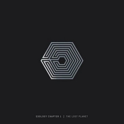 【出清價】EXO / EXOLOGY CHAPTER 1:The Lost Plan(韓國進口特別版)-SMK0475
