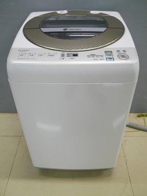 【二手家電】台北百豐悅中古家電-二手洗衣機變頻洗衣機夏普11公斤直立式單槽洗衣機中古洗衣機 鶯歌二手家電新莊二手家電