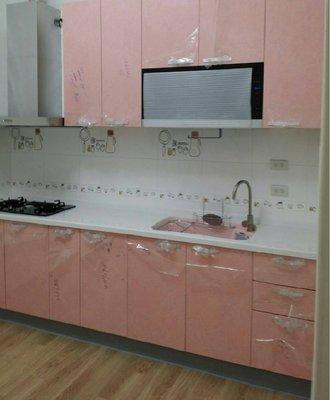 《美耐板門板》LG 人造石+人造大理石水槽(燦博Jambo)- 另有- 高雄 鳳山 凱統廚具 工廠 系統櫥櫃