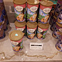 古典玫瑰園茶粉,四種口味,可做禮盒包裝