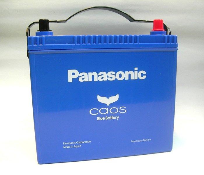 ~台北慶徽~ 製國際牌 Panasonic JP~60B19L 大容量銀合金汽車電池 充電