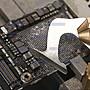 含稅 MECHANIC維修佬 K12 晶片返修工具組 返修刀片 刮膠 拆晶片 除膠刀片@3C當舖@#IP129