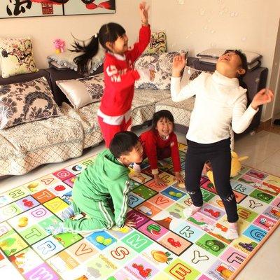 幸福家園~2公分兒童寶寶爬行墊~地墊~爬爬墊~泡沫墊~兒童地墊遊戲毯~野餐墊~ 加厚 款式價錢不同請看 介紹