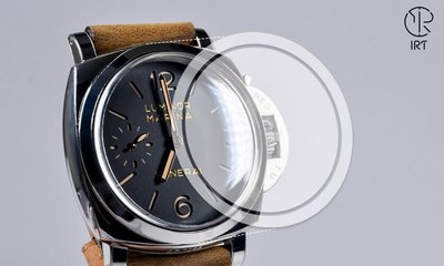 【IRT - 只賣膜】PANERAI 沛納海 錶面+陶瓷圈,一組2入,PAM359 / PAM312 / PAM1499