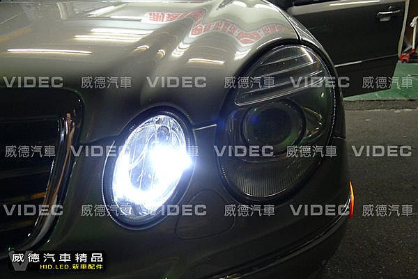 威德汽車精品 T10 CANBUS 小燈 不亮故障燈 W204 W203 W211 W212 W163 W164 ML350 W220 AMG