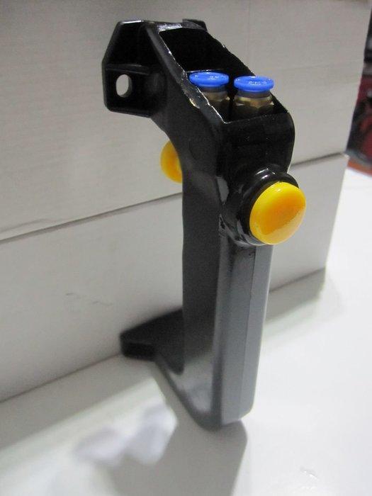 【鎮達】拆胎機配件 氣閥開關 拆胎機手動氣閥