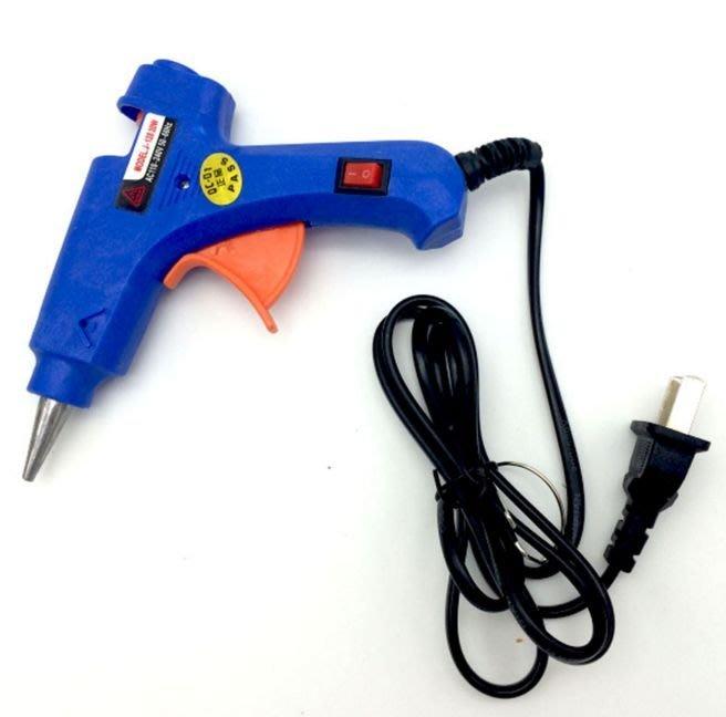 DIY手工必備熱熔膠槍(帶開關) 129元
