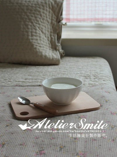 [ Atelier Smile ] 鄉村雜貨 歐洲進口櫸木 烘焙廚房專用 櫸木長型小砧板 托盤 (現+預)