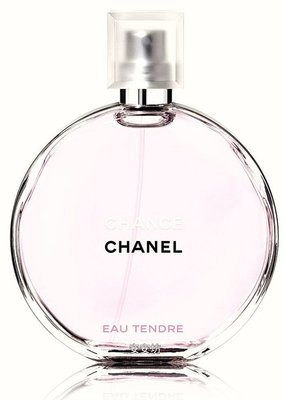 香奈兒 Chanel chance 粉紅甜蜜 淡香水50ml《安安坊》