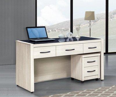 【浪漫滿屋家具】(Gp)558-5 艾拉5尺書桌