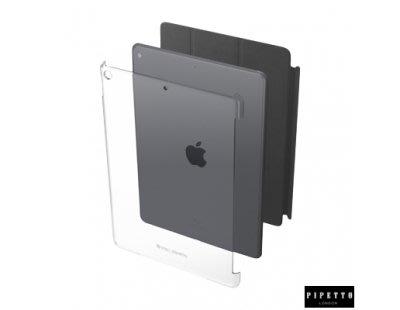 超 促銷免 Pipetto Protective Shell iPad 10.2吋 透明背蓋 螢幕保護殼 背套 保護套