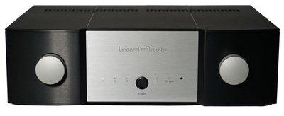 德國Linear Acoustic - LA V120 綜合擴大機《統元音響》