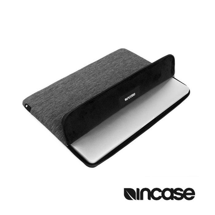 美國INCASE  Slim Sleeve 簡約輕薄 Macbook Pro13寸筆電拉鍊保護套 Asus zenbook