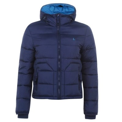 MISHIANA 英國品牌 JACK WILLS PIPER HOODED PADDED JACKET ( 特價出售 )