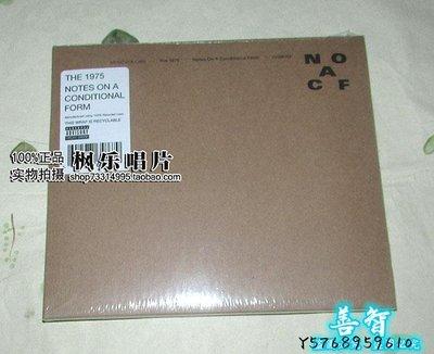 善智 CD 精選THE 197##5 Notes On A Conditional Form CD 現貨SZ604