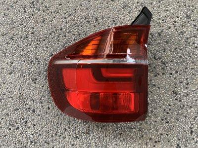 {阿勳精品}.. 寶馬 BMW E70 11 12 13 14 小改款 原廠型 後燈..左外側.DEPO