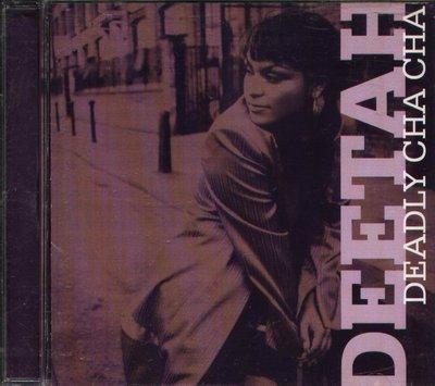 八八 - Deetah - Deadly Cha Cha - 日版 CD+2BONUS