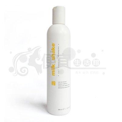 便宜生活館【洗髮精】z.one 義大利頂級品牌--漣漪洗髮精300ml 針對燙捲與燙後髮質適用