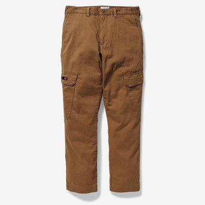 =YouChoice=WTAPS 19AW JUNGLE SKINNY 01 / TROUSERS. COTTON