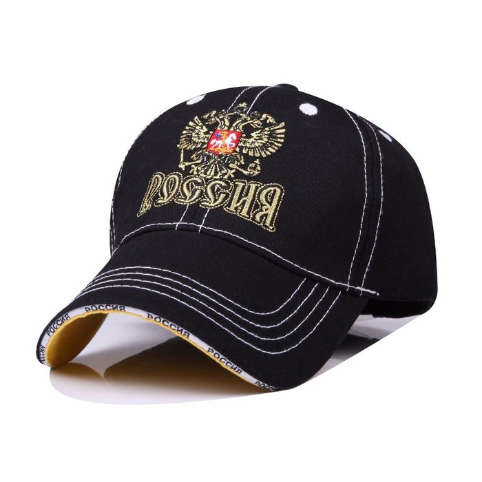 FIND 韓國品牌棒球帽 男女情侶 時尚街頭潮流 金翅膀刺繡 帽子 太陽帽 鴨舌帽 棒球帽
