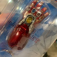 全新未開 Hot toys  Hottoys end games nano gauntlet key chain avengers keychain hulk