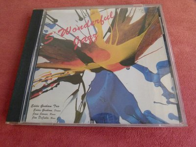 頂級Hi End發燒測試碟Wilson Audio,S'Wonderful Jazz!Eddie Graham Trio