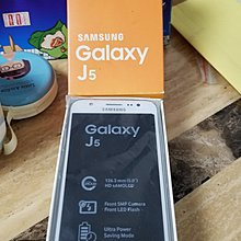 Samsung Galaxy J5 行貨