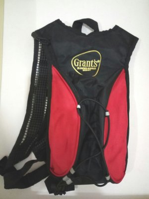 Grant's格蘭隨身小後背包