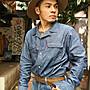 [ Satisfaction ] Levis美式工裝單寧牛仔襯衫