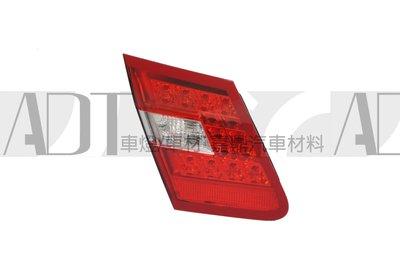 ~~ADT.車燈.車材~~BENZ W212 09 10 11 12 歐規 原廠型 尾燈內側 方向燈燈炮版本專用