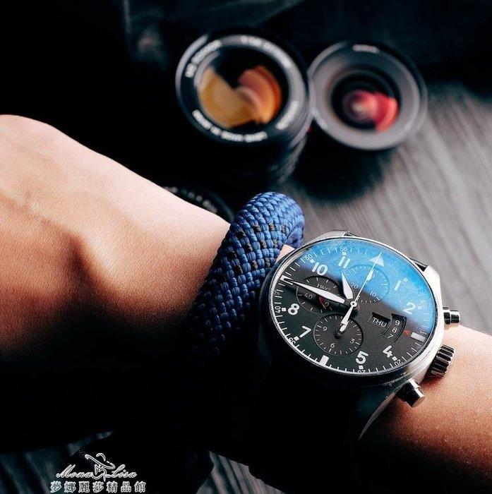 「免運」相機腕帶登山繩復古皮套款  手工富士索尼徠卡通用 『菲菲時尚館』
