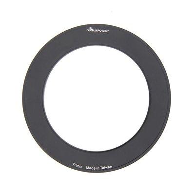 *兆華國際* Sunpower CHARMER 台灣製造 可旋轉濾鏡支架專用接環 含稅免運