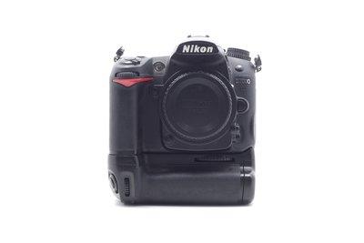 【台中青蘋果】Nikon D7000 單機身 二手 APS-C 單眼相機 快門次數約295,630 #44108