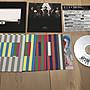 日本盤 初回限定精裝盤 東京事變 椎名林檎/ ColorBars/ 附應募卷 影像色卡