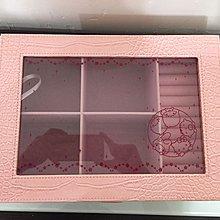 Sanrio 首飾盒 (大大個)