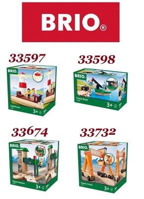 瑞典 BRIO 木製玩具 LIFT & LOAD系列 (2)