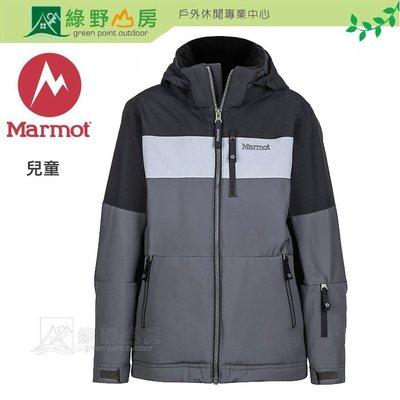 綠野山房》Marmot 美國 兒童男孩...