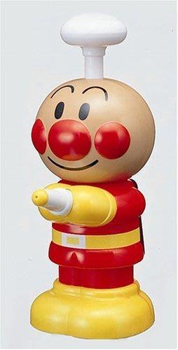 現貨特價  日本麵包超人沐浴玩具