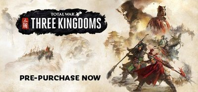 【WC電玩】PC 全軍破敵 三國 完整版 Total War THREE KINGDOMS Steam (數位版)