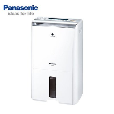 Panasonic 國際牌 13公升 ECONAVI 空氣清淨除濕機 F-Y26FH