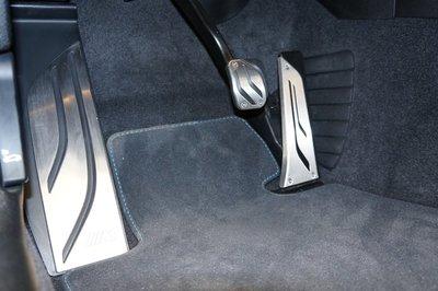 【樂駒】BMW M Performance DCT 原廠 油門 煞車 踏板 M2 M3 M4 F80 F82 F83