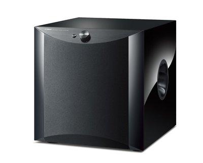 【興如】YAMAHA NS-SW1000 超重低音喇叭 來電優惠(另售NS-IC400 NS-IC600 )