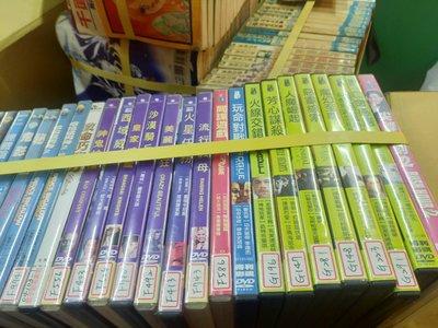 正版DVD-華語【尖峰時刻2】-成龍 克里斯塔克 克里斯潘 唐奇鐸 超級賣二手光碟