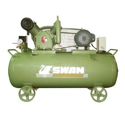 SWAN  天鵝牌 3HP (高壓型)空壓機