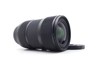 【台中青蘋果】Sigma 18-35mm f1.8 DC HSM ART / Nikon 二手 鏡頭 #35463