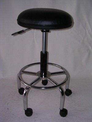 {微笑貓傢俱}SC-5306GFO(P)吧檯椅 高腳椅 酒吧椅 萬用椅 診療椅 實驗椅 工作椅 妞妞傢俱