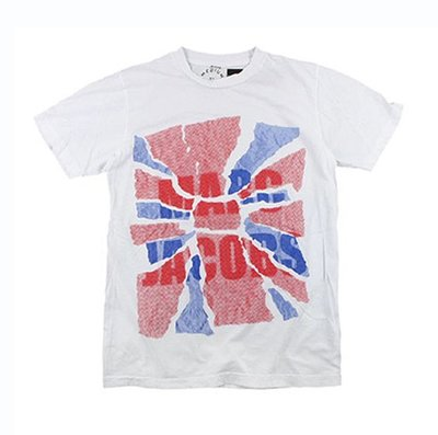 ☆青兒小公主☆MARC JACOBS UK TORN T-Shirt