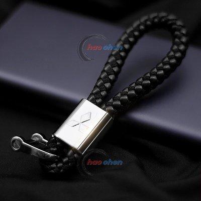 MITSUBISHI三菱 編織 鑰匙扣 編織扣 汽車遙控器 鑰匙圈 鎖匙 鑰匙皮套 日蝕 OUTLANDER【CA31】