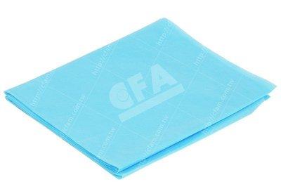 美容床巾 藍 230x100 cm/單張 床罩桌巾防塵巾拋棄式美容巾不織布床巾推拿巾SPA床巾鋪床紙鋪床單油壓床巾油壓紙