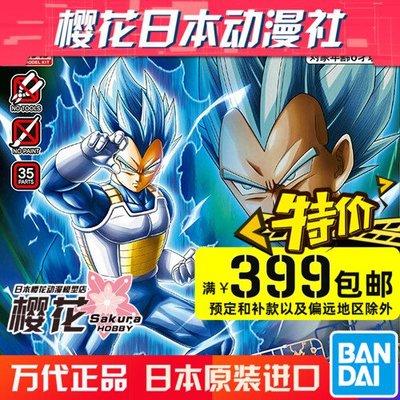 萬代 ENTRY GRADE EG 龍珠超 貝吉塔 超級賽亞人 藍色 藍發